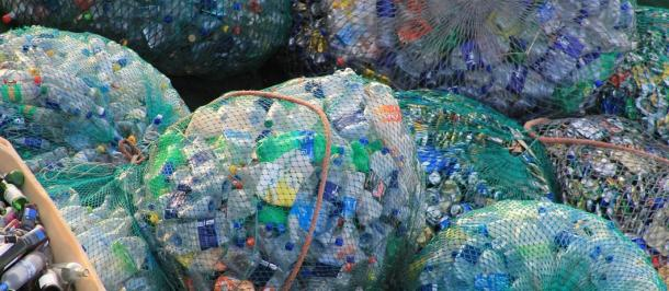 Plastic Pollution UN