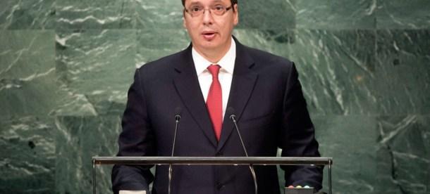 Serbia UN News 2018