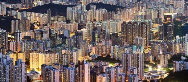 Smart cities UN Environment