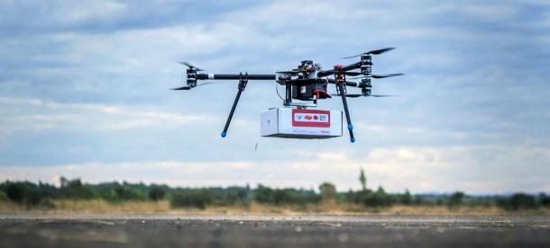 UN Drones 2018_