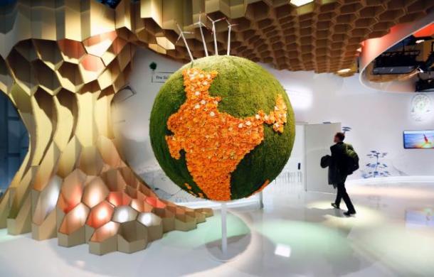 UNFCCC EU