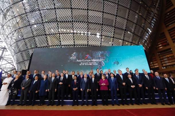 ASEM 2018