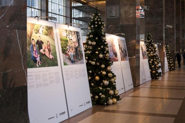 Christmas UNHCR