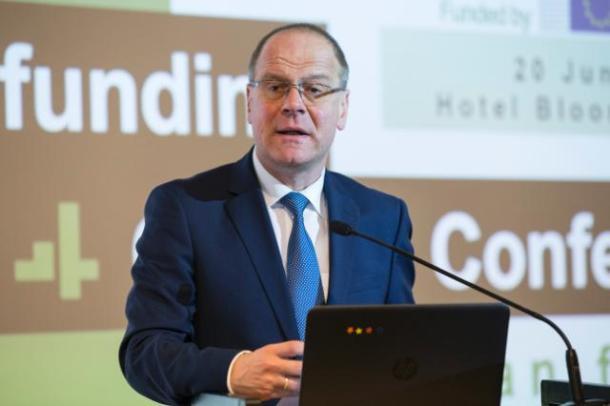 crowdfunding eu 2018