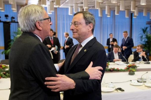 Draghi 2018 EU