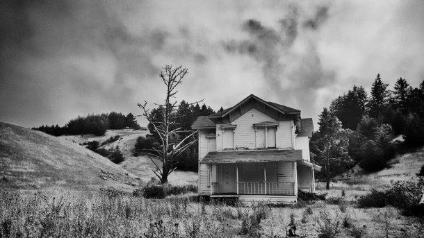 Empty House 2018