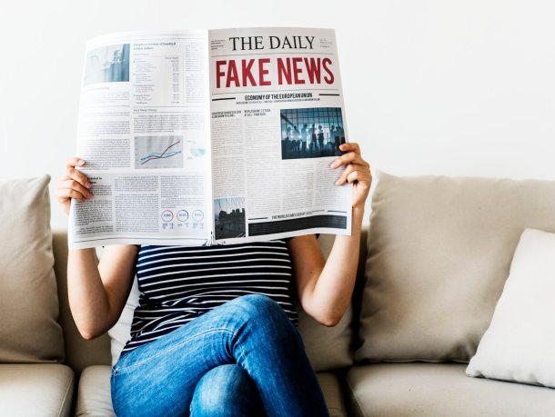 Fake news 2018