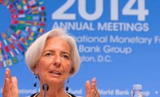 (IMF, 2014)