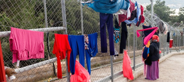 Laundry 2018