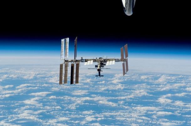 NASA 2018