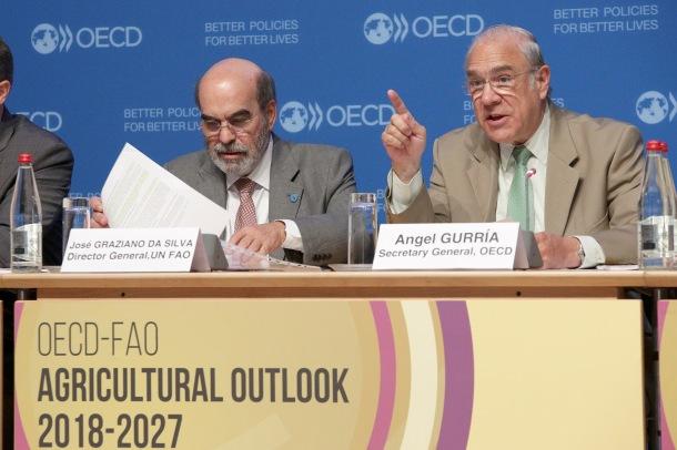 OECD FAO