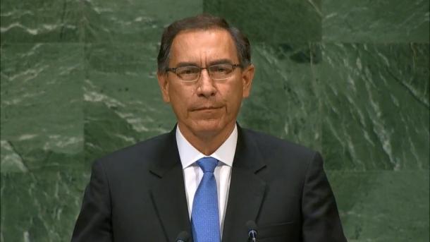 President Peru