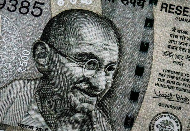 Rupee India