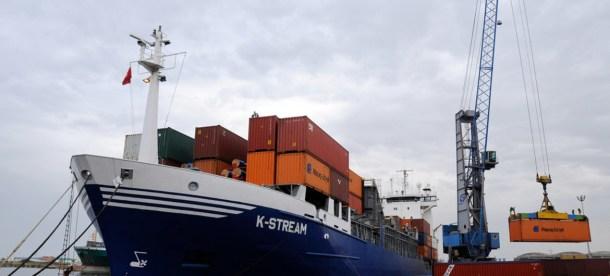 shipping UN News