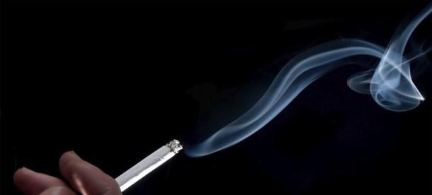 Smoking UN 2018