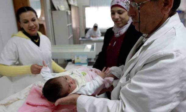 UNRWA 2018 Health