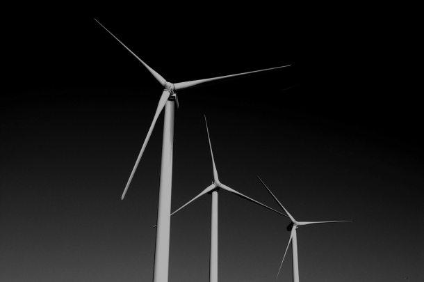Windmills SDGs