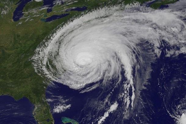 WMO Cyclones