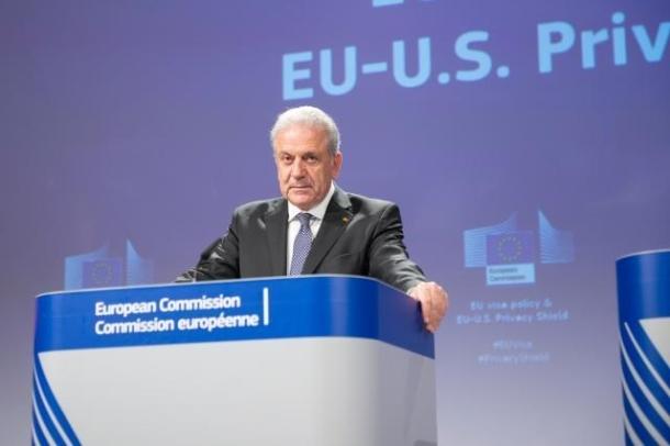 Avramopoulos Europe 2019