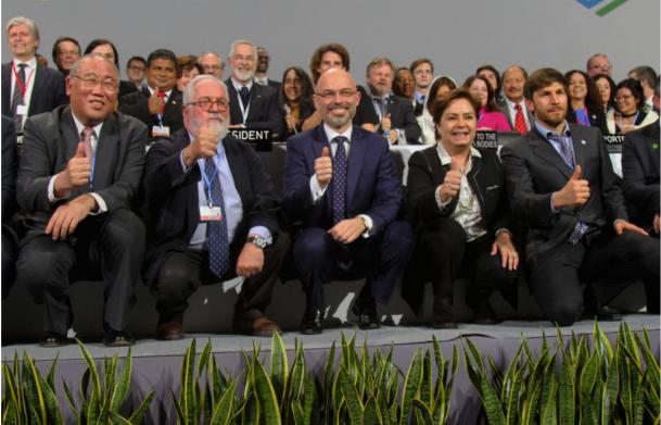 COP24 UNFCCC