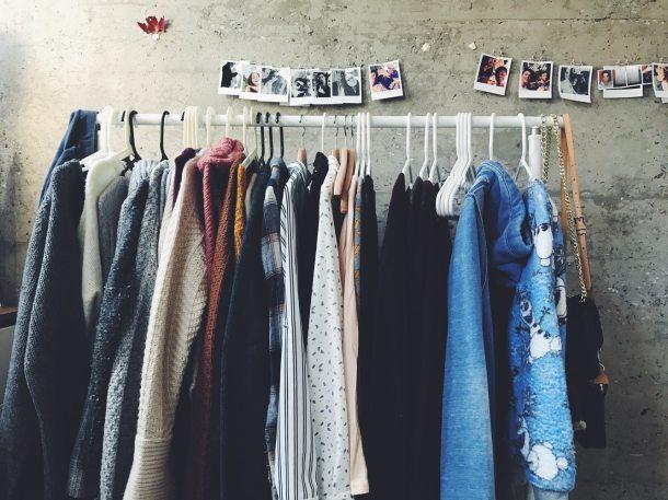 Clothes 2019 Finland