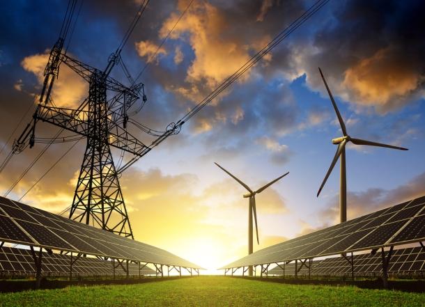 Electricity 2019 EU