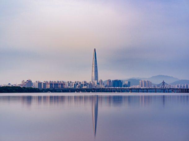 Seoul 2019