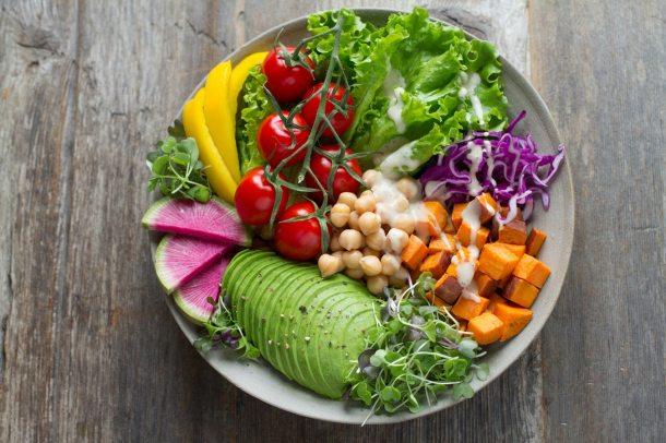 Vegetarians 2019