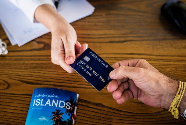 Bank card 2018