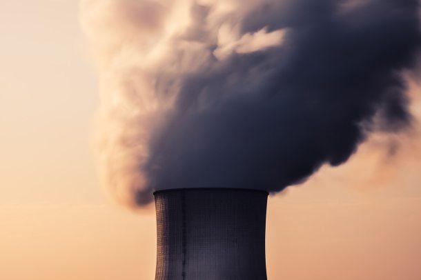 carbon emissions 2018