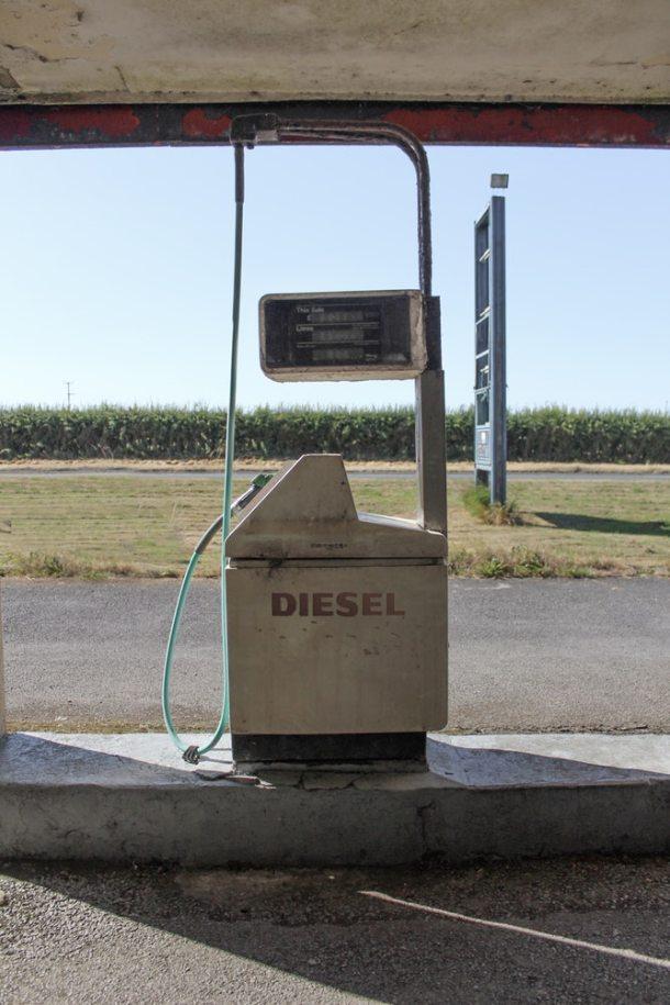Diesel 2018