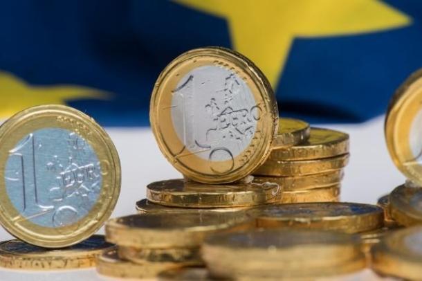 Euro coins 2018