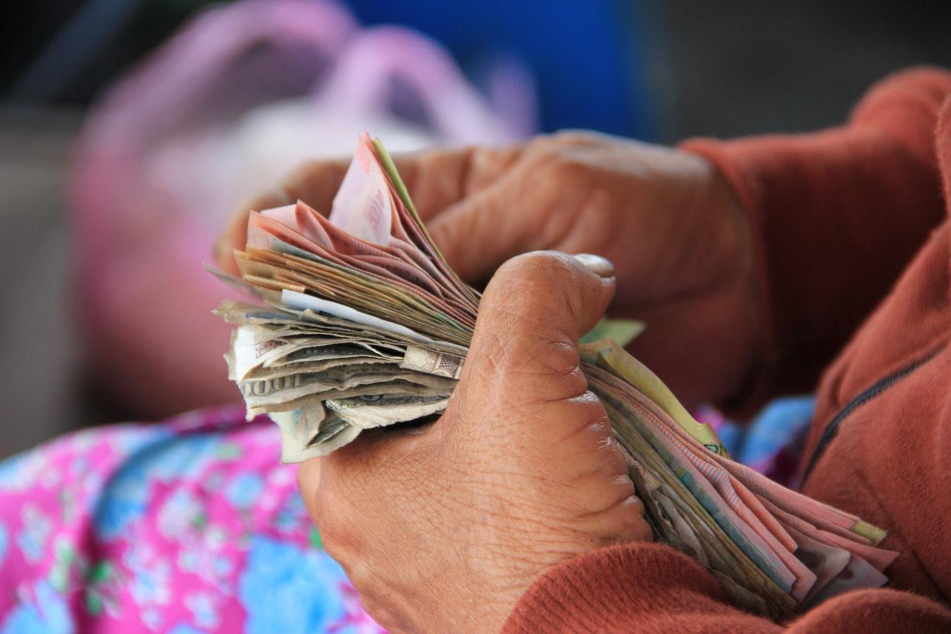 Money laundering 2018