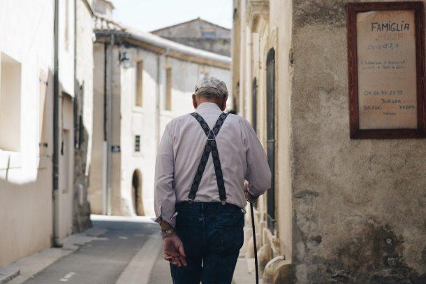 Pensioner 2018