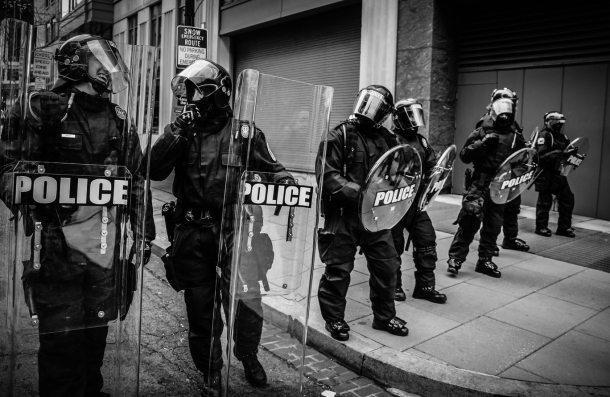 Police 2018