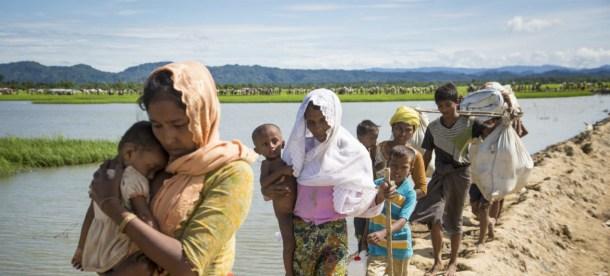 Rohingya 2018