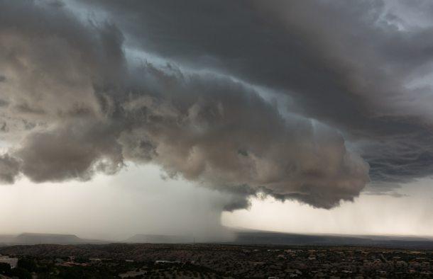 Tornado 2019