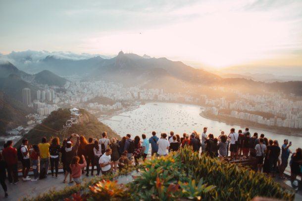 Tourism 2018