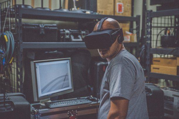 Virtual Reality 2018