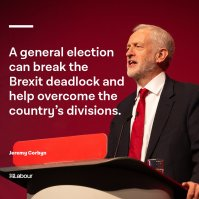 UK Labour Party photo