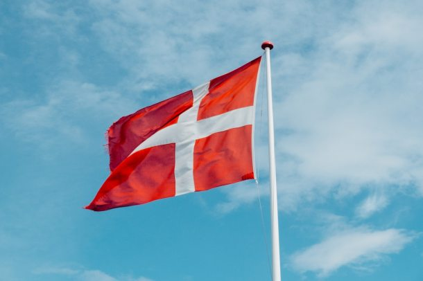 denmark flag 2019
