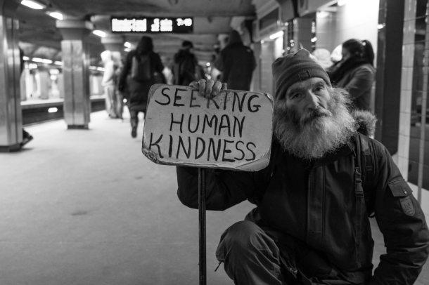 homeless 2019