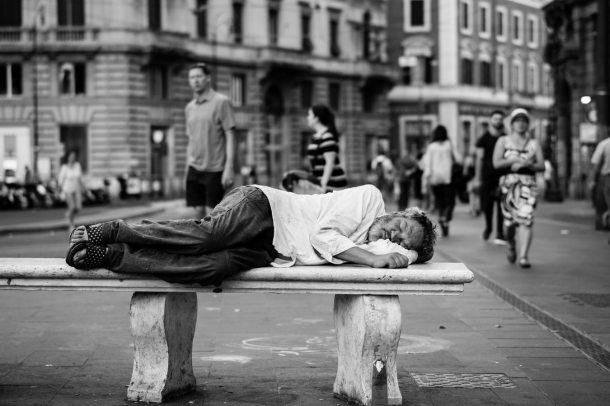 poverty roma