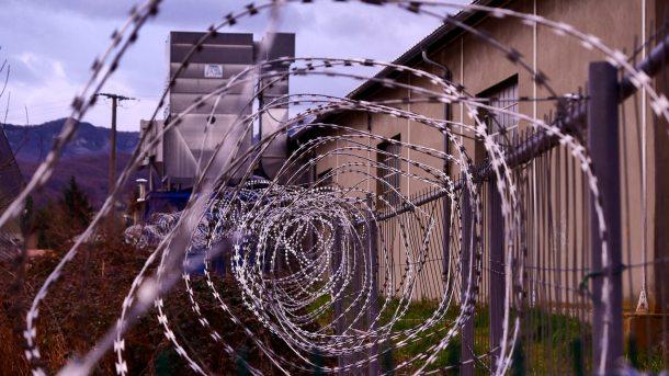 prison 2019