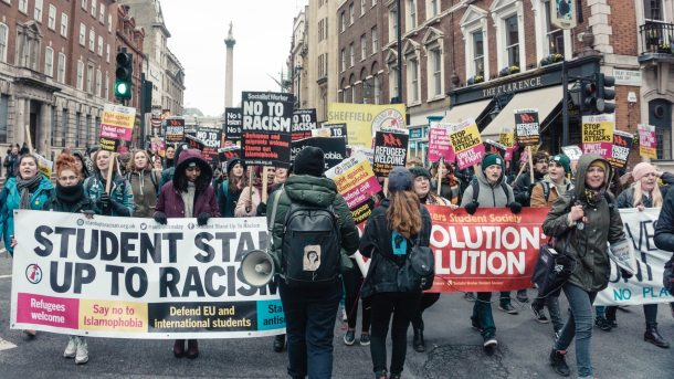 racism 2019