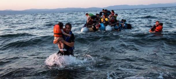 refugee crisis 2019