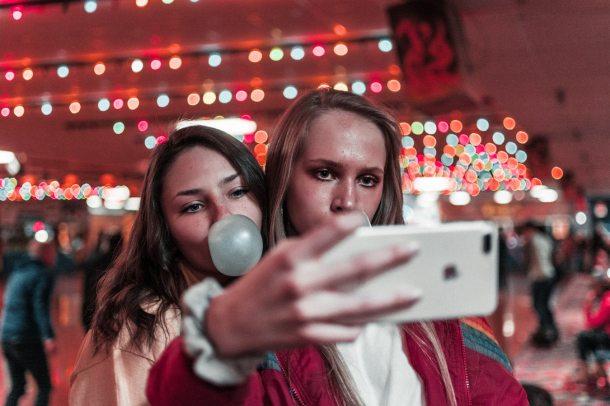 selfie 2019