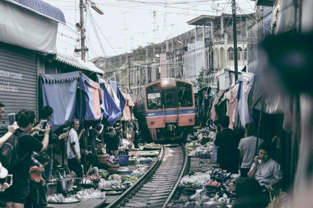 smartphone thailand