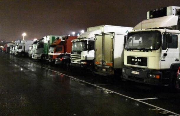 trucks 2019