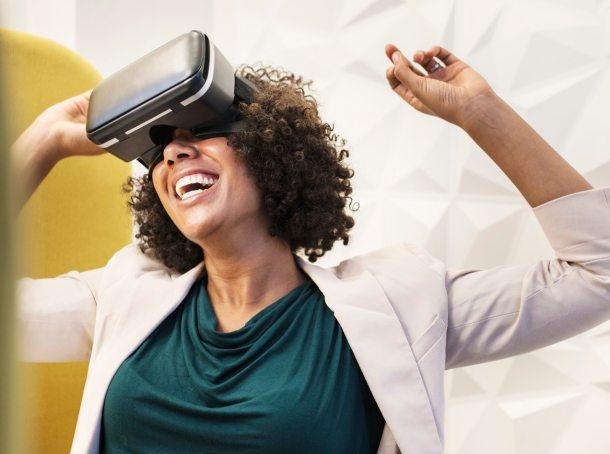 virtual reality 2019